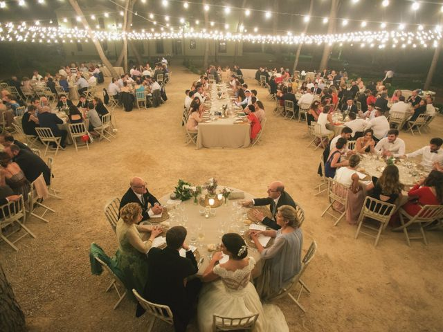 La boda de Arturo y Ana en Sueca, Valencia 111