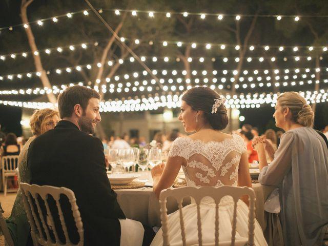 La boda de Arturo y Ana en Sueca, Valencia 112