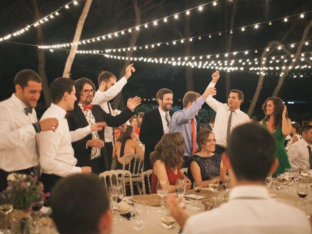 La boda de Arturo y Ana en Sueca, Valencia 114