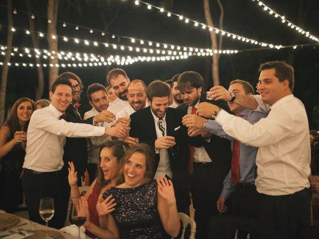 La boda de Arturo y Ana en Sueca, Valencia 117