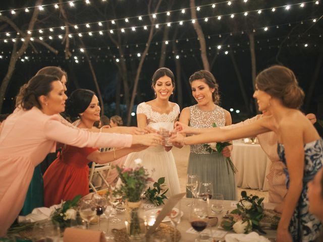 La boda de Arturo y Ana en Sueca, Valencia 118