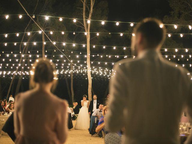La boda de Arturo y Ana en Sueca, Valencia 120