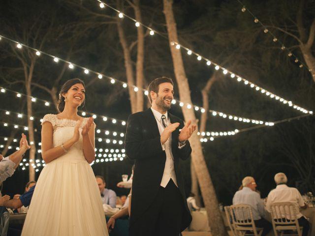 La boda de Arturo y Ana en Sueca, Valencia 121