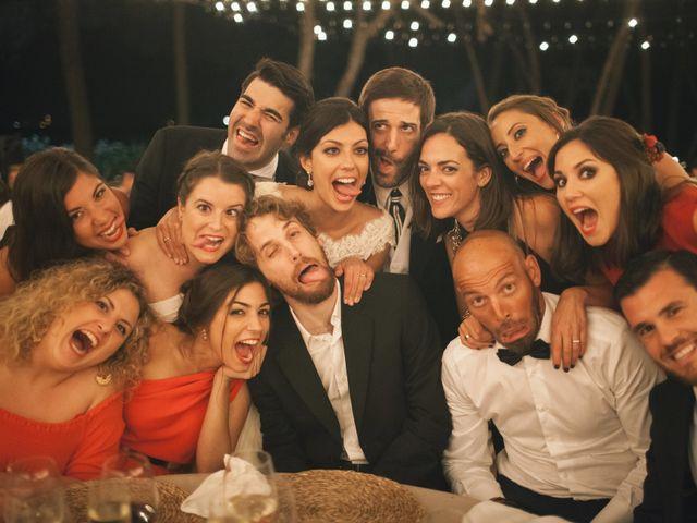 La boda de Arturo y Ana en Sueca, Valencia 125