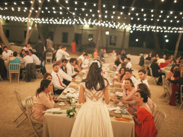 La boda de Arturo y Ana en Sueca, Valencia 126
