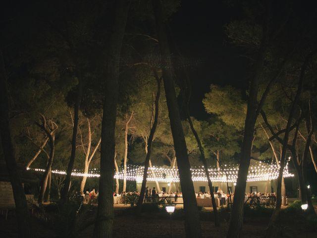 La boda de Arturo y Ana en Sueca, Valencia 127