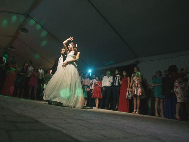 La boda de Arturo y Ana en Sueca, Valencia 128