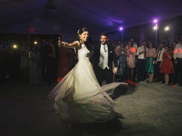 La boda de Arturo y Ana en Sueca, Valencia 129