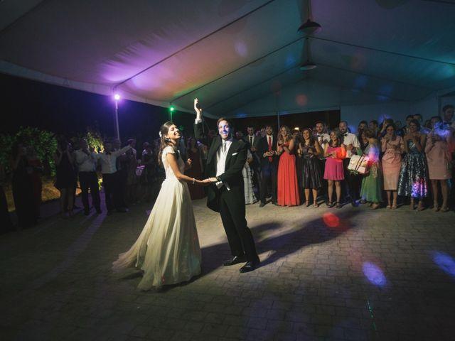 La boda de Arturo y Ana en Sueca, Valencia 130