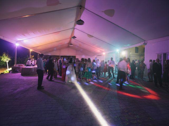 La boda de Arturo y Ana en Sueca, Valencia 131