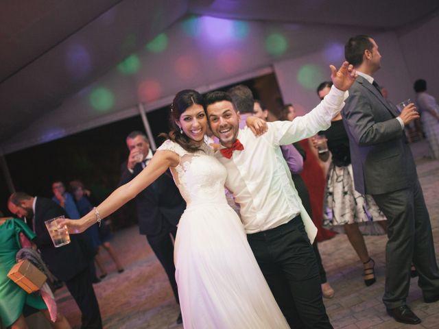 La boda de Arturo y Ana en Sueca, Valencia 132