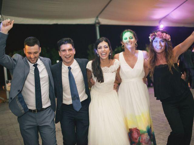 La boda de Arturo y Ana en Sueca, Valencia 135