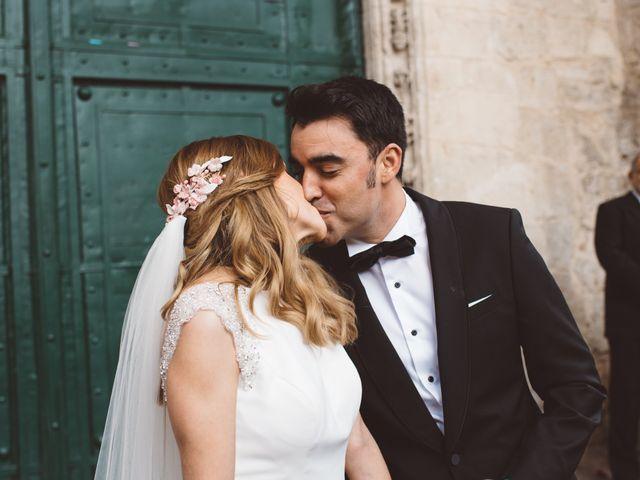 La boda de Miguel y Esther en Valladolid, Valladolid 13