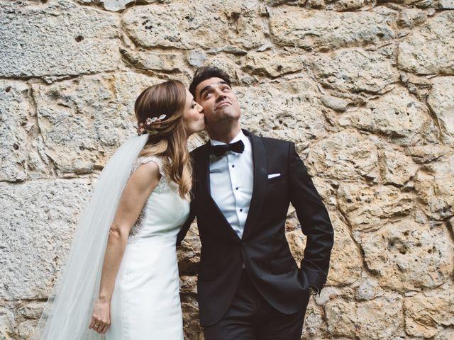 La boda de Miguel y Esther en Valladolid, Valladolid 15