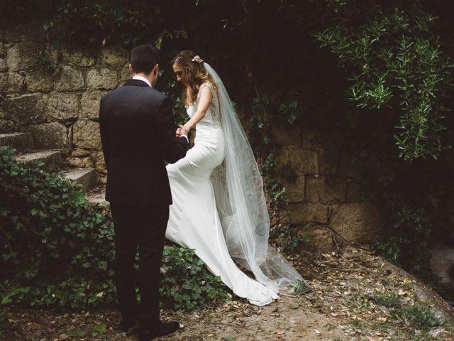 La boda de Miguel y Esther en Valladolid, Valladolid 1
