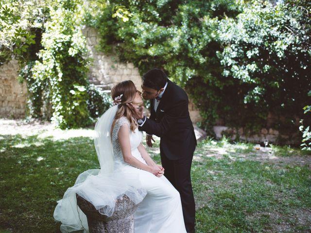 La boda de Miguel y Esther en Valladolid, Valladolid 19