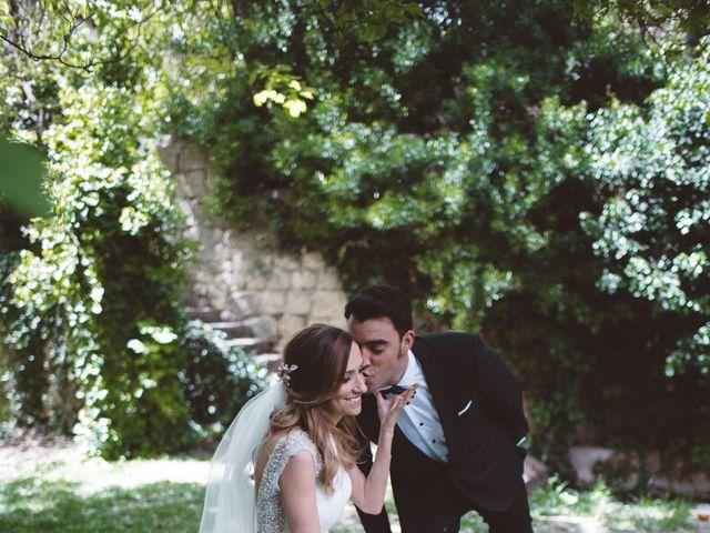 La boda de Miguel y Esther en Valladolid, Valladolid 20