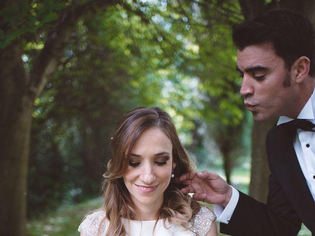 La boda de Miguel y Esther en Valladolid, Valladolid 22