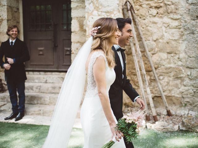 La boda de Miguel y Esther en Valladolid, Valladolid 26
