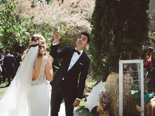 La boda de Miguel y Esther en Valladolid, Valladolid 27