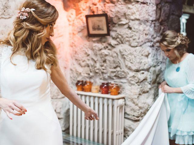 La boda de Miguel y Esther en Valladolid, Valladolid 39