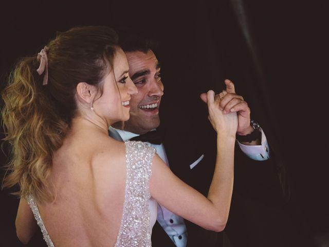 La boda de Miguel y Esther en Valladolid, Valladolid 43