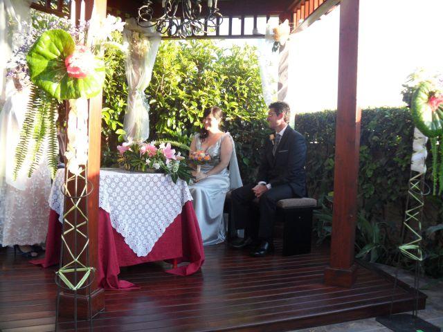 La boda de Beatriz y Miguel en Mont-roig Del Camp, Tarragona 3