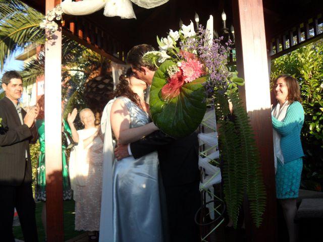 La boda de Miguel y Beatriz
