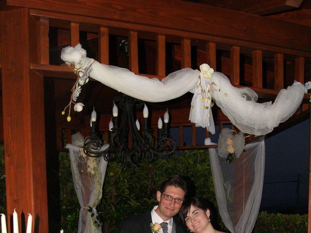 La boda de Beatriz y Miguel en Mont-roig Del Camp, Tarragona 6