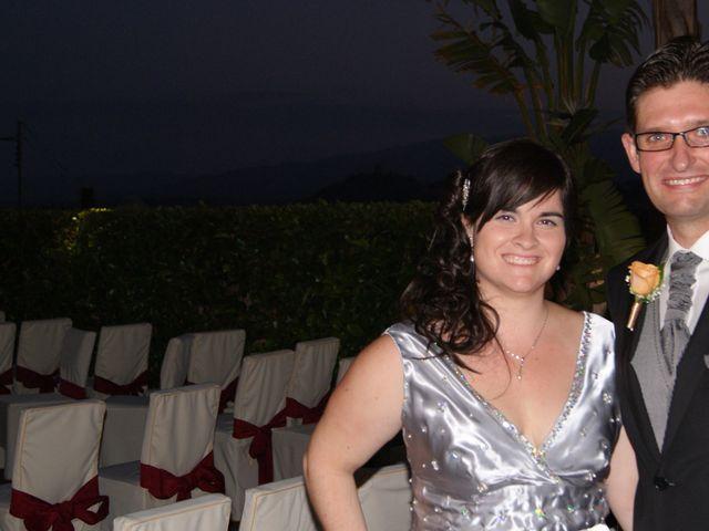 La boda de Beatriz y Miguel en Mont-roig Del Camp, Tarragona 2