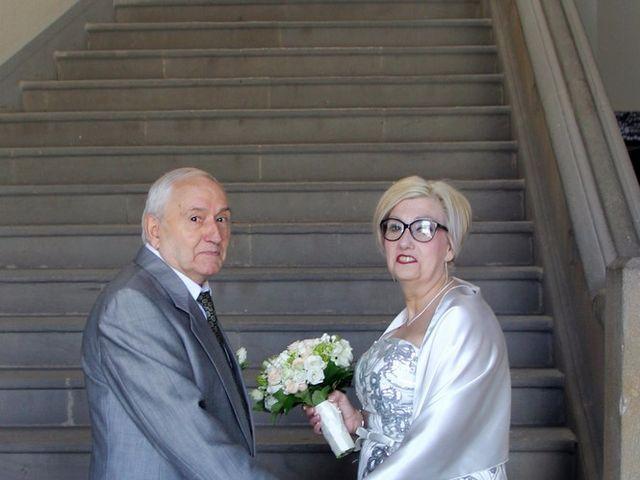 La boda de Emili y Merçe en Granollers, Barcelona 8