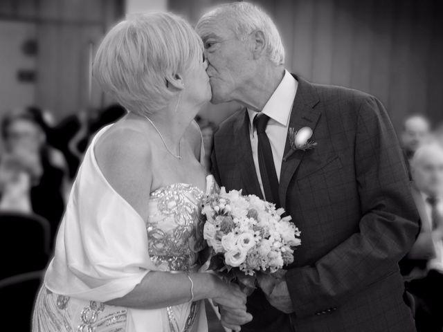 La boda de Emili y Merçe en Granollers, Barcelona 9