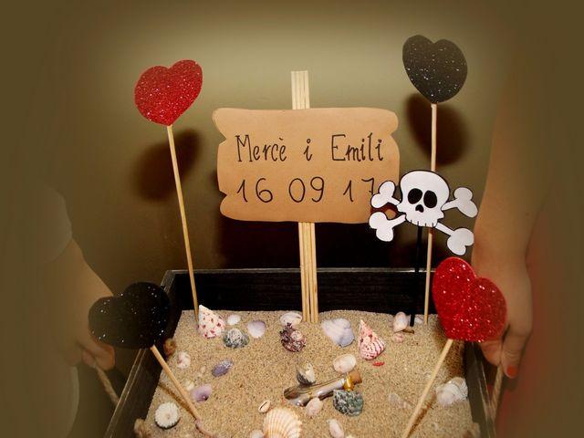 La boda de Emili y Merçe en Granollers, Barcelona 11