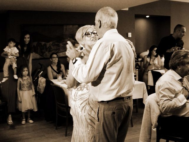 La boda de Emili y Merçe en Granollers, Barcelona 12