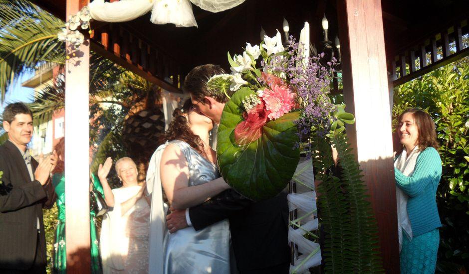 La boda de Beatriz y Miguel en Mont-roig Del Camp, Tarragona