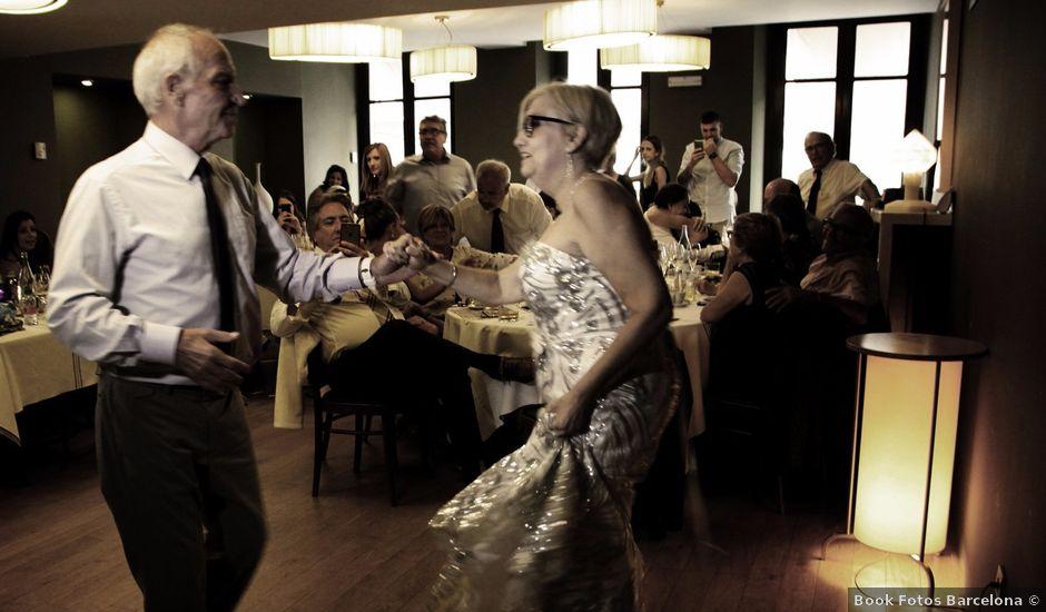 La boda de emili y mer e en granollers barcelona - Fotografos en granollers ...