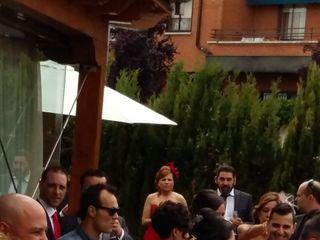 La boda de Silvia y Antonio 2
