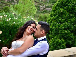 La boda de Francisco y Ariam 2