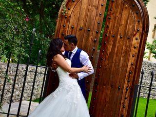 La boda de Francisco y Ariam 3