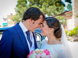 La boda de Fran y Ana