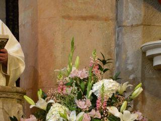 La boda de Yaiza y Enrique 2