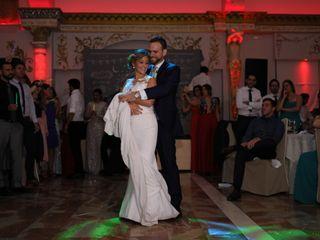 La boda de Rocío y Alejandro