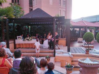 La boda de Marian y Josep Manel 2