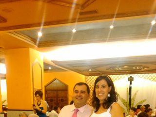 La boda de Marian y Josep Manel 3