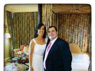 La boda de Marian y Josep Manel