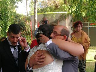 La boda de Cris y Xema 1