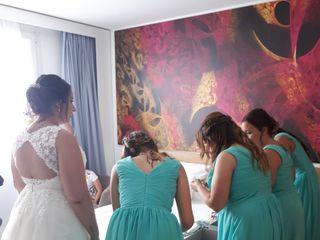 La boda de Cris y Xema 3