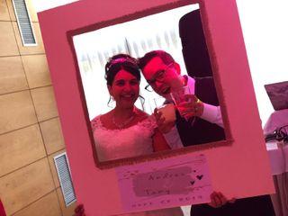 La boda de Tamy y Andreu 3