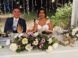 La boda de Diana y Héctor  3