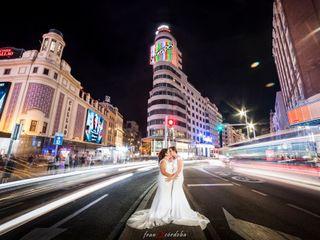 La boda de Susana y Silvia